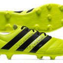 Ace 16.3 FG/AG Leather Football Boots