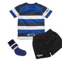Bath 2016/17 Home Infant Rugby Kit