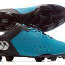 Control Club Kids Bladed FG Rugby Boots