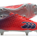 Speed Club 6 Stud SG Rugby Boots