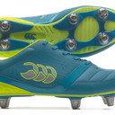 Phoenix Club 6 Stud Kids SG Rugby Boots