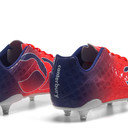 Speed Club 6 Stud Kids SG Rugby Boots