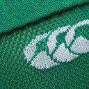 Ireland IRFU 2016/17 Home Players Rugby Socks