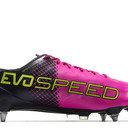 evoSPEED II SL Tricks Mix SG Football Boots