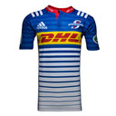 Stormers 2016/17 Kids Super Rugby Home Replica Shirt