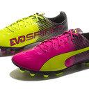 evoSPEED 1.5 Tricks AG Football Boots