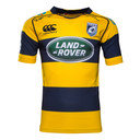 Cardiff Blues 2016/17 3rd Pro S/S Rugby Shirt