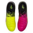 evoPOWER 4.3 Tricks FG Football Boots