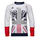 Team GB 2016 Olympics Village Sweatshirt