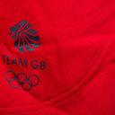 Team GB 2016 Olympics Village Training Shorts