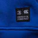 Leinster 2016/17 Players Cotton Rugby Training Polo Shirt