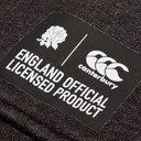 England 2016/17 Kids Raglan Hooded Rugby Sweat