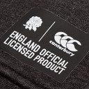 England 2016/17 Kids Raglan Hooded Rugby Sweat