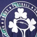 Ireland IRFU 2016/17 Graphic Rugby T-Shirt