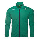 Ireland IRFU 2016/17 Players Anthem Rugby Jacket