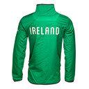 Ireland IRFU 2016/17 Players Presentation Rugby Jacket