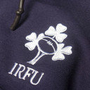 Ireland IRFU 2016/17 Ladies Full Zip Hooded Rugby Sweat
