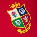 British and Irish Lions Cotton T-Shirt Juniors