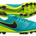 Tiempo Legend VI Kids AG Football Boots