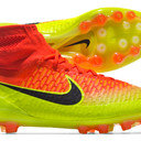 Magista Obra AG-R Football Boots