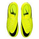 Hypervenom Phelon ll Kids FG Football Boots
