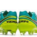 Tiempo Legend VI FG Football Boots