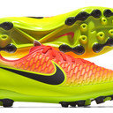 Magista Onda AG-R Football Boots