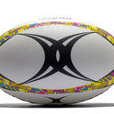 Zenon Ltd Edition Rugby Training Ball