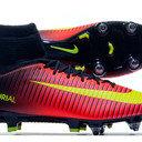 Mercurial Veloce III SG Pro Football Boots