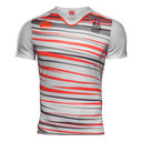 England 7s 2017 Kids Home Pro Rugby Shirt