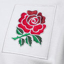 England 2016/17 Home Classic L/S Rugby Shirt