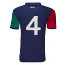 British & Irish Lions 1888 Pique Rugby Polo Shirt