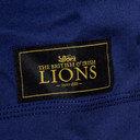 British & Irish Lions 1888 L/S Panelled Rugby Shirt