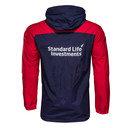 British & Irish Lions 2017 Full Zip Shower Proof Rugby Jacket