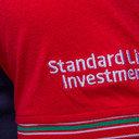 British & Irish Lions 2017 Cotton Training Rugby T-Shirt