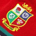 British & Irish Lions 2017 Fleece Rugby Beanie