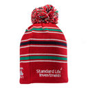 British & Irish Lions 2017 Bobble Rugby Beanie