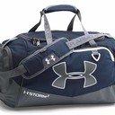 Undeniable II Small Duffel Bag