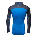 Cold Gear Infrared Armour Elements 1/4 Zip Training Top