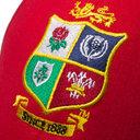 British & Irish Lions 2017 Cotton Drill Rugby Cap