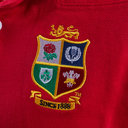 British & Irish Lions 2017 Ladies Match Day Classic L/S Rugby Shirt