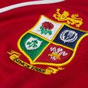 British & Irish Lions 2017 Ladies Match Day Pro S/S Rugby Shirt
