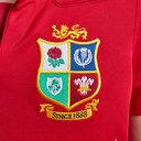 British & Irish Lions 2017 Kids Match Day Pro S/S Rugby Shirt