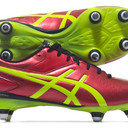 Gel Lethal Speed ST SG Rugby Boots