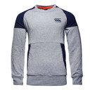 CCC Vaposhield Crew Rugby Sweatshirt