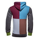 Harlequins 2016/17 Players Hooded Rugby Sweat