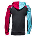 Harlequins 2016/17 Players Performance Hooded Rugby Sweat