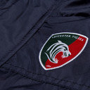 Leicester Tigers Kids Padded Training Jacket