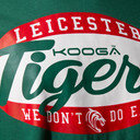 Leicester Tigers 2015/16 Graphic Rugby T-Shirt
