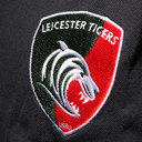 Leicester Tigers 2015/16 Kids Rugby Training Polo Shirt